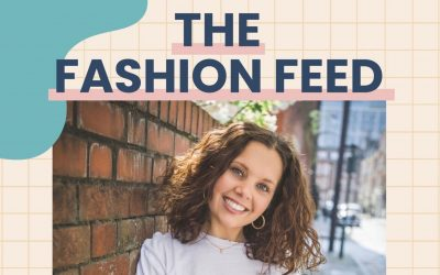 The Fashion Feed Podcast: 10 tips before running Facebook ads